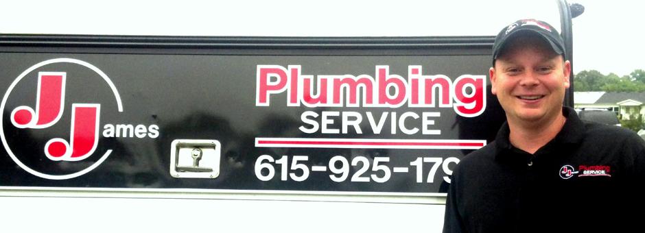 J James Plumbing Service